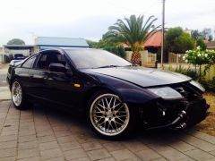 Project Z32